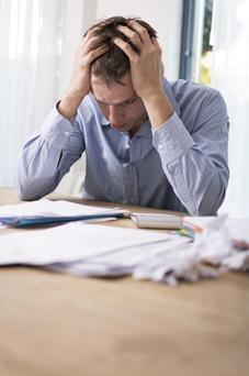 Partner has not being paying their half of the mortgage