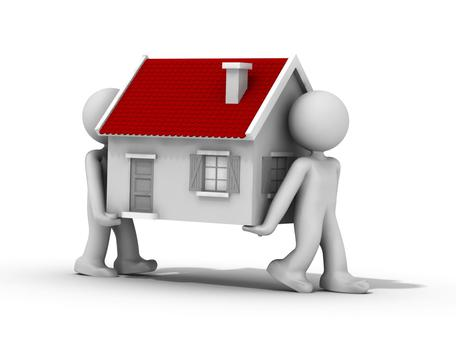 Get at least three quotes for removal firms