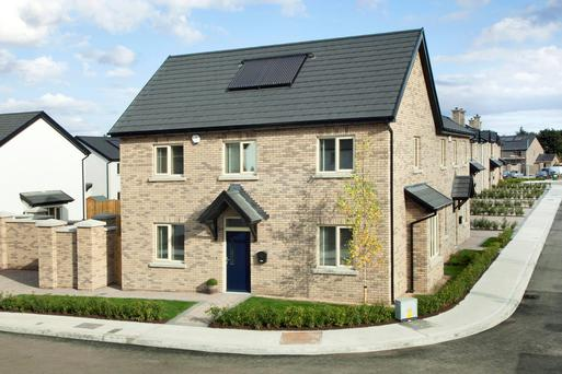 Cooper's Wood consists of three and four bed homes.