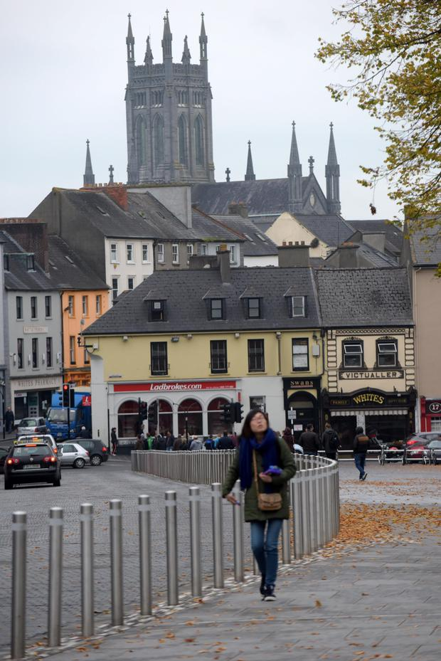 Lets move to Kilkenny: Vibrant life in Marble City ...