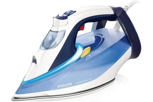 Philips PerfectCare T-ionic Glide Auto-off Steam Iron, €99, www.harveynorman.ie
