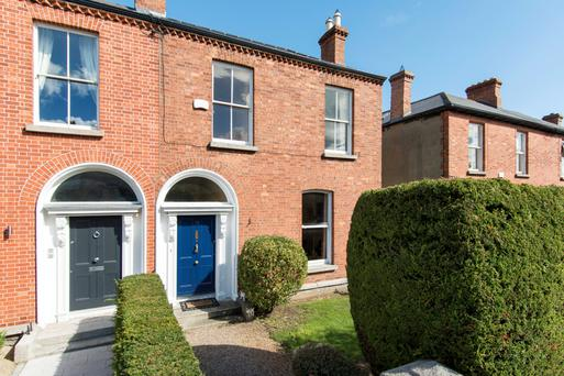 This Victorian red-brick has already been extended with further room to expand.