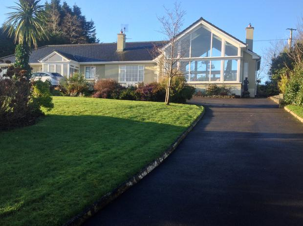 This detached bungalow has been extended and refurbished throughout in recent years.