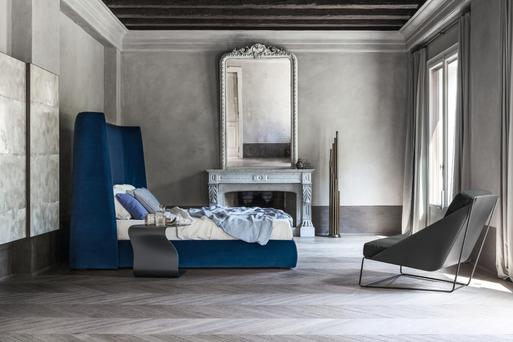 The beds from Lomi Design are at the higher end of the spectrum price-wise.