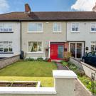 The current owners of this modest 1950s terraced property enlisted an architect to extend it.