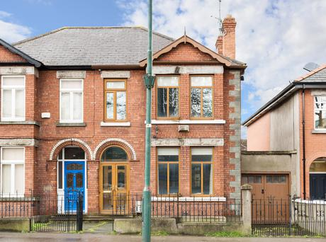 32 Drumcondra Road Upper