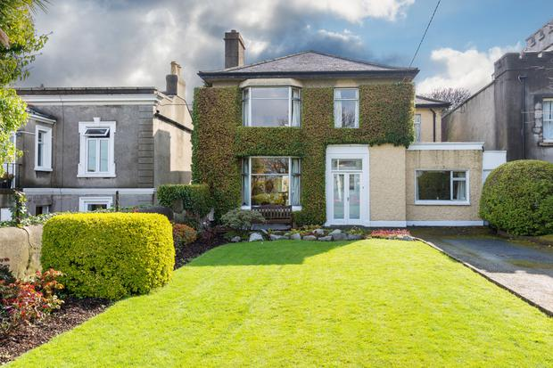 Four-bedroomed detached home Somerleyton, Sandycove