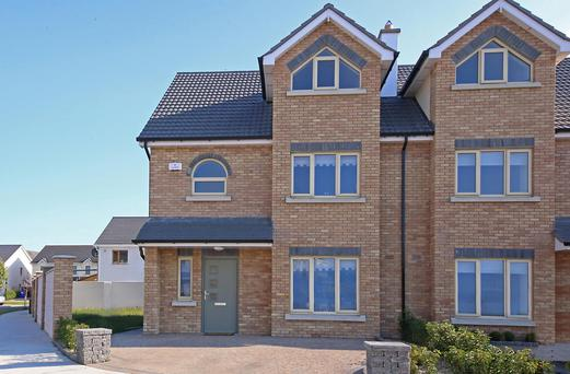 House at Oldbridge Station, Osberstown, Naas, Kildare