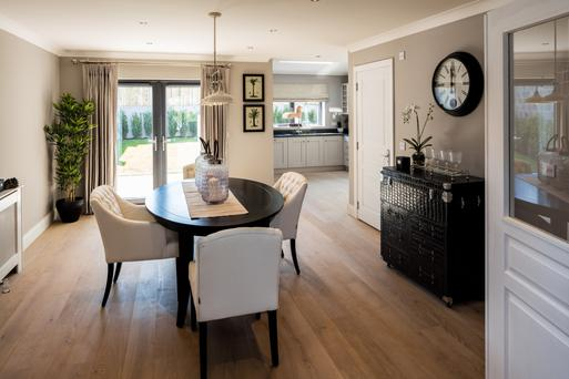 Thorndale property. Photo: Peter Moloney: PM Photography