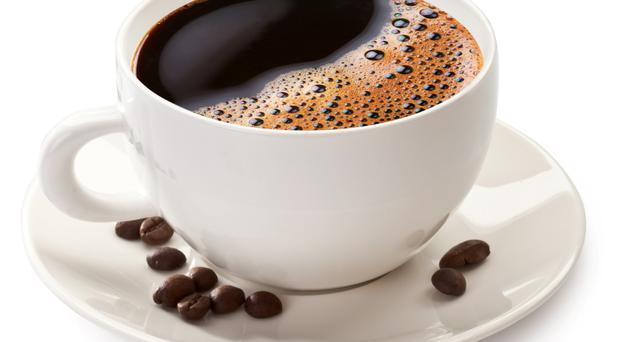 Coffee was linked to bladder cancer at one point