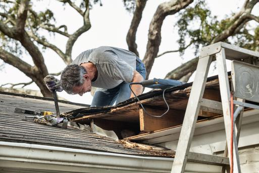Leaky roofs can cause a lot of hearache