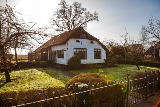 Wills are essential for property inheritence