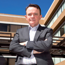 Barry O'Sullivan, founder of Altocloud