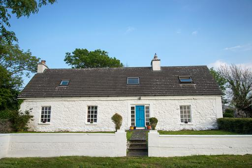 Abbey View House is a mid-19th century traditional cottage and has 1,970 sq ft of floor space