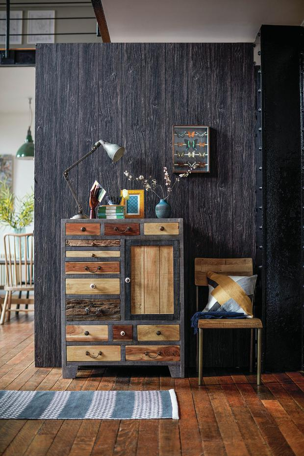 Drawers from DFS