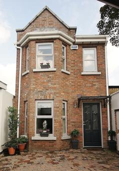 Crescent Terrace, Clontarf - a three-bed detached property