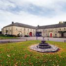Ballymagooley House was the former stable of the original 18th century manor