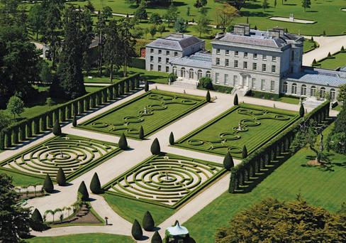 According to the Property Price Register, the most expensive residential property sold in Ireland last year was the Lyons Estate in Co Kildare for €12m