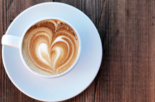 A fresh cup of pretension? (Stock Image)