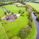 River House, Co Kildare