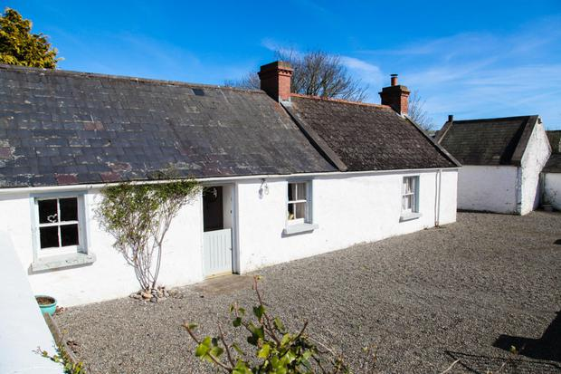 Dorothy Rose Cottage has been thoughtfully renovated and restored