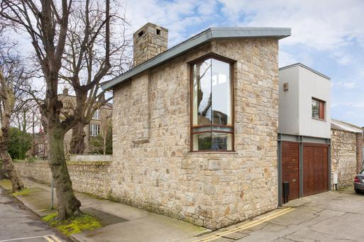 Top let grand designs on the property market for Garden house grand designs