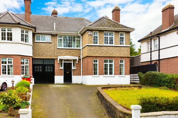 Four semi-detached homes on the market in Dublin 9 - Independent ie