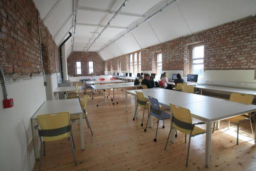 The first students have arrived at the new Grangegorman campus in Dublin 7 — but where will they all be accommodated?