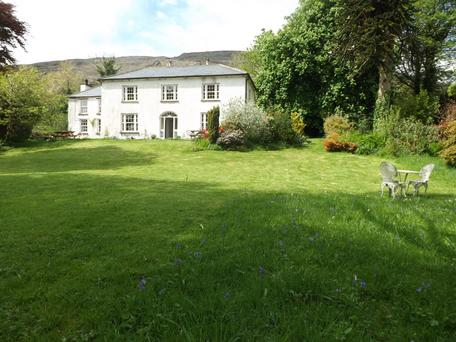 Ardrigole House, Bantry