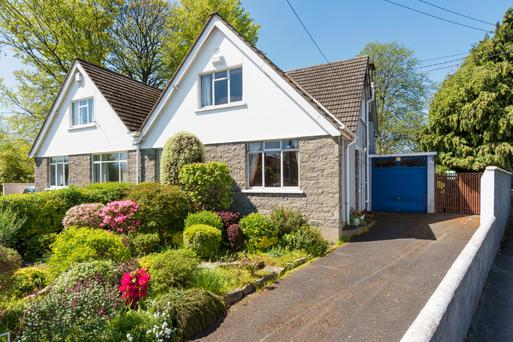Rosehall, 22 Springfield in Templeogue - €595,000