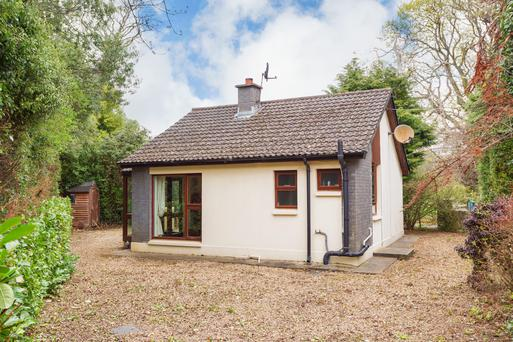 The Cottage in Dublin 18
