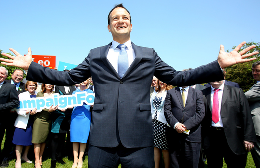 Leo Varadkar believes local authorities should have greater freedom to set property tax rates