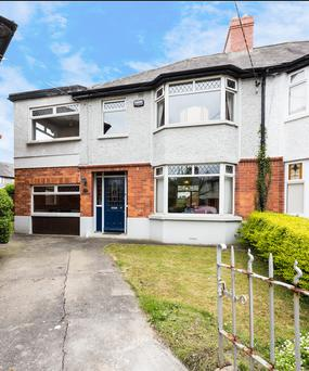 129 Iveragh Road in Whitehall