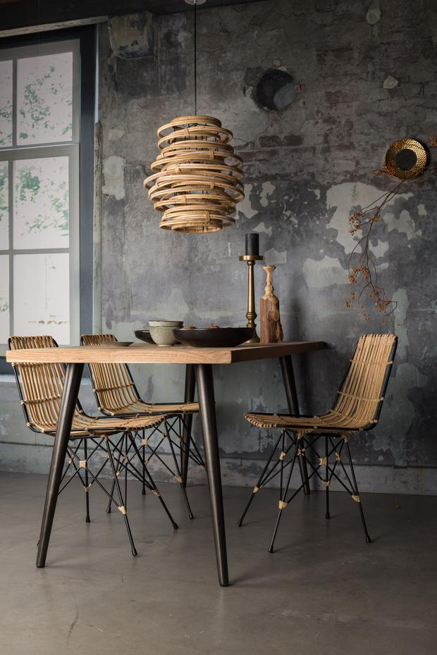Kubu Chair from Home Lust