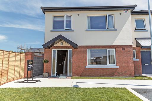 Liscorrie, Drogheda, Co Louth