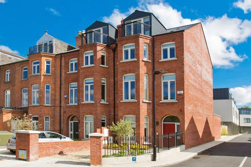 18 Maxwell Road, Rathmines, Dublin 6 has an asking price of €995,000.
