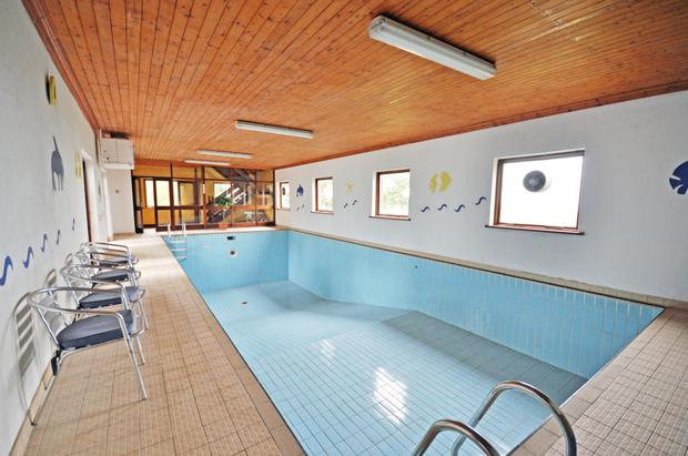 Check Out These Three Irish Properties Complete With Their Own Swimming Pools