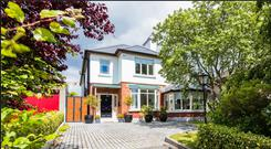 Number 5 St Mobhi Drive is a 1925-built home in Glasnevin;