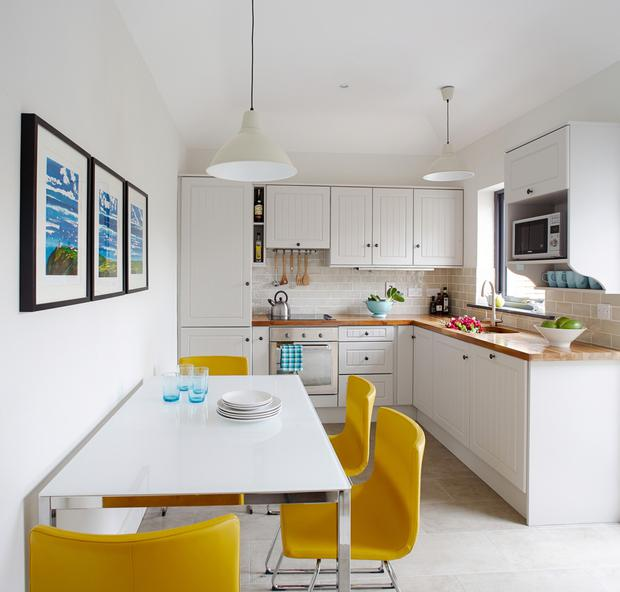 Inside this renovated cottage in rathmines the dream for O kitchen city of dreams