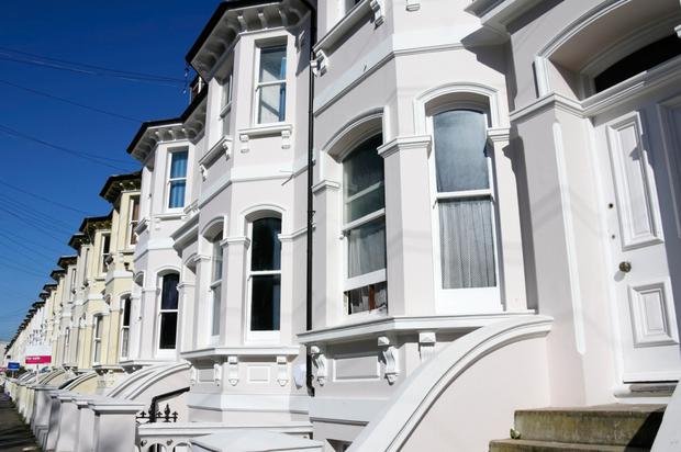 Period houses require specialist insurance