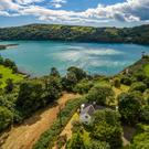 Lough Hyne cottage