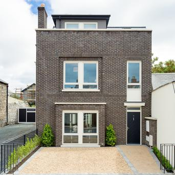 4 Rhodaville Place, Ranelagh, on the market for €995,000