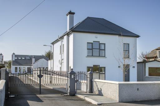 152 Howth Road