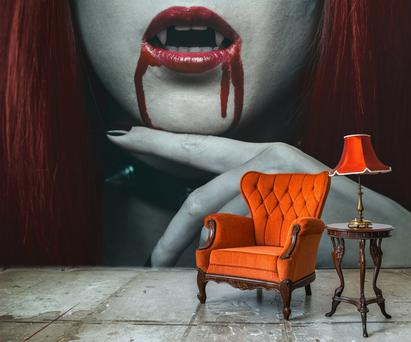 Traditional spooky stuff and grown up accessories that for Pixers your walls and stuff