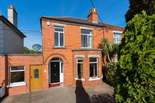 311 Kimmage Road Lower, Kimmage, Dublin 6W is on the market for €650,000