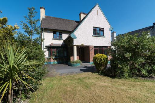 'Vernon', Charleville Road, Tullamore, sold last July for €305,000