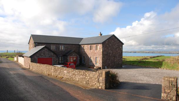Brownstown, Dunmore East, sold last July for €405,000