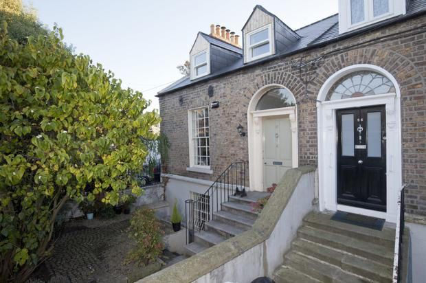 57 Bayview Avenue, North Strand, Dublin is on the market for €575,000