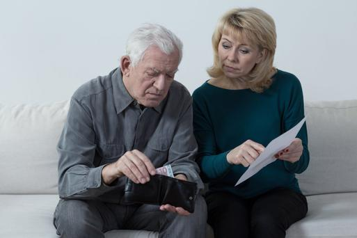 The 'bank of mum and dad' may be a long established option in Irish house buying culture but accepting it as mainstream is putting unecessary pressure on older folk in the squeezed middle