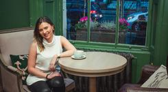 Ava Kilmartin will keep an eye on the housemates who will rent spaces at the new Co-Living resdience on Fitzwilliam Square, Dublin